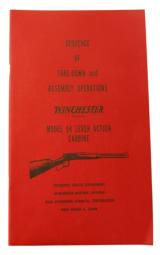 Take-Down and Assembly Instructions for Winchester Model 94