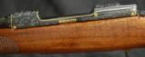 Winchester - Model 70, Ultra Grade Featherweight, .270 WCF - 6 of 12