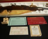 Winchester - Model 70, Ultra Grade Featherweight, .270 WCF - 11 of 12