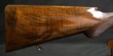 "Johann Springer - Bolt Action Single Shot Rifle, 24"" barrel,- 7 of 9"