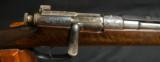 "Johann Springer - Bolt Action Single Shot Rifle, 24"" barrel,- 3 of 9"