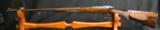 "Johann Springer - Bolt Action Single Shot Rifle, 24"" barrel,- 8 of 9"