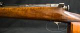 "Johann Springer - Bolt Action Single Shot Rifle, 24"" barrel,- 1 of 9"