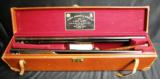 JAMES PURDEY & SONS – Extra Finish SxS 20ga. two barrel set - 11 of 11