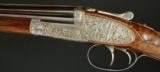 "JAMES PURDEY & SONS – Best SxS .410 26"" M/F - 1 of 11"