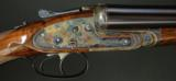 """JAMES PURDEY & SONS – BEST SxS12ga., 27"""" IC/F - 3 of 11"""