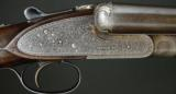WATSON BROTHERS, Best Sidelock, 12ga - 1 of 10