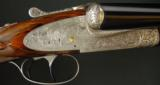 LEBEAU COURALLY – Best Sidelock Double Rifle
