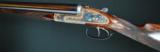 WESTLEY RICHARDS, Best SxS Sidelock Shotgun - 4 of 11