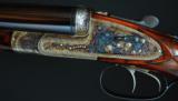 WESTLEY RICHARDS, Best SxS Sidelock Shotgun - 3 of 11
