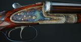 WESTLEY RICHARDS, Best SxS Sidelock Shotgun - 1 of 11