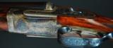 WESTLEY RICHARDS, Best SxS Sidelock Shotgun - 6 of 11
