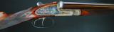 WESTLEY RICHARDS, Best SxS Sidelock Shotgun - 2 of 11