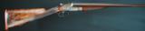 WESTLEY RICHARDS, Best SxS Sidelock Shotgun - 7 of 11