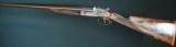 WESTLEY RICHARDS, Best SxS Sidelock Shotgun - 8 of 11