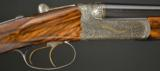 WESTLEY RICHARDS, Best SxS Small Action Shotgun - 1 of 10