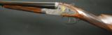 WESTLEY RICHARDS, Best SxS Sidelock Shotgun, 12ga - 4 of 11