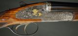 WESTLEY RICHARDS, Best SxS Sidelock Shotgun, 12ga - 1 of 11