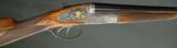 WESTLEY RICHARDS, Best SxS Sidelock Shotgun, 12ga - 2 of 11