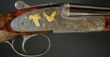HOLLAND & HOLLAND, Full Sidelock SxS,.410, 26 - 1 of 11