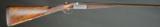 WESTLEY RICHARDS, SxS Small Action Boxlock Shotgun, .410 - 7 of 10