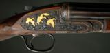James Purdey & Sons, Extra Finished Deluxe, 12ga - 1 of 10