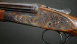 """James Purdey and Sons, extra finish, .410, 26"""" - 3 of 10"""