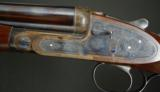 """James Purdey and Sons 12/12ga, 30""""/30"""" - 3 of 10"""