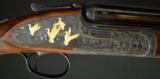 "James Purdey and Sons, Deluxe extra finish gun, 26"" - 1 of 6"