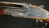 "John Rigby, Sidelock, Double Rifle, 26"""