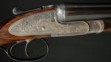 """William Evans . 26"""" barrels, matched pair"""