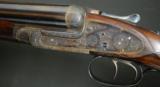 """Purdey, Best side lock, .465 3 ¼"""", 24"""" - 2 of 8"""