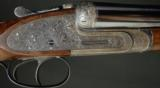 James Purdey & Sons, Deluxe Extra Finish, 2 Barrel Set, 12/12 ga - 1 of 6