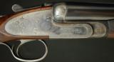 James Purdey & Sons 12 ga, 30
