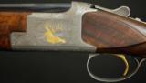 Browning, Centennial, Double Rifle Shotgun, 20ga./30-06, Rifle 24 - 3 of 4