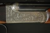 Westley Richards and Co. Drop Lock
