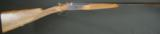 "RIZZINI- Extra Lusso, 12ga., 28"" barrels choked IC/M, - 7 of 10"