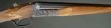 "RIZZINI- Extra Lusso, 12ga., 28"" barrels choked IC/M, - 2 of 10"