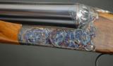 "RIZZINI- Extra Lusso, 12ga., 28"" barrels choked IC/M, - 3 of 10"