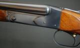 """WINCHESTER Model 21, 20ga, 26"""" M/F - 3 of 10"""