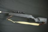 """STEYR SCOUT - .243 Win., 20"""" - 4 of 5"""