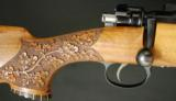 "MAUSER ACTION – Custom .243 Winchester, 24"" - 1 of 11"