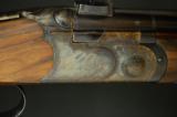 Beretta, 689 E, Combination 20 ga. & O/U, MOD/IMP - 1 of 9