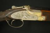"Browning, O/U Rifle, Exhibition, 30-06, 24"" - 1 of 9"