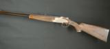 "Browning, O/U Rifle, Exhibition, 30-06, 24"" - 6 of 9"