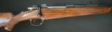 Holland & Holland, Mauser Bolt Rifle, .458 - 2 of 10