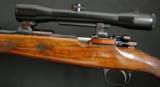 """J.Shollig - Mauser K98 Custom, .375 H&H, 25 ½"""" - 3 of 9"""