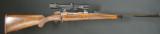 """J.Shollig - Mauser K98 Custom, .375 H&H, 25 ½"""" - 7 of 9"""