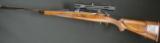 """J.Shollig - Mauser K98 Custom, .375 H&H, 25 ½"""" - 8 of 9"""