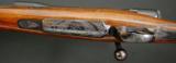 """J.Shollig - Mauser K98 Custom, .375 H&H, 25 ½"""" - 5 of 9"""
